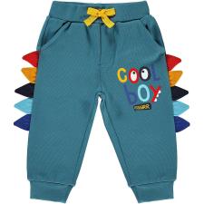 Civil Cool boy petrolkék nadrág gyerek nadrág
