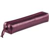 Clairefontaine bőr tolltartó 4x2,5x19,5 cm, slim, meggy