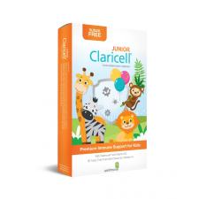 Claricell Claricell Junior vitamin és táplálékkiegészítő