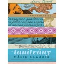 Claudio, Mário A tanítvány irodalom