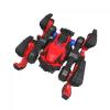 Claw Raptor távirányítós autó - piros