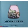 Clea Cregan Minikertek - A floráriumok csodálatos világa