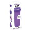 Cleaning Box - akkus, termék tisztító és sterilizáló tok (tok)