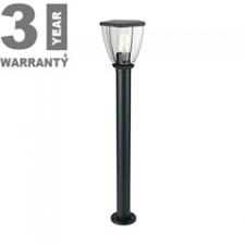 CLEAR Bollard kültéri álló lámpa 90 cm, IP44 (E27) kültéri világítás