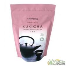 Clearspring Clearspring bio kukicha ág tea 125 g biokészítmény