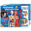 Clementoni Tudomány és játék - Anatómia Laboratórium (64989)