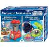 Clementoni Tudomány és játék - Elképesztő találmányok (64990)