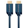 ClickTronic HDMI Összekötő Kék 1.5m 70302