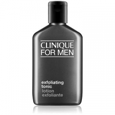 Clinique For Men Exfoliating Tonic 200 ml arctisztító