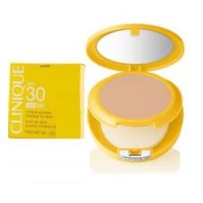Clinique Sun SPF 30 Mineral Powder Makeup For Face medium naptej, napolaj