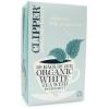 Clipper bio mentás fehér tea 26db