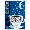 Clipper bio Snore & Peace tea, 20 filter