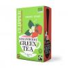 Clipper BIO Zöld Tea Epres - 20 filter