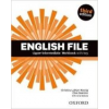 Clive Oxenden, Christina Latham-Koenig ENGLISH FILE 3E UPPER-INT WB WITH KEY (KULCSOS MF)