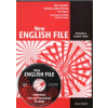 Clive Oxenden NEW ENGLISH FILE ELEMENTARY TB WITH CD-ROM AND TESTS