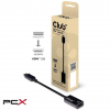 CLUB3D cac-1080 displayport 1.4 - hdmi 2.0a adapter