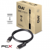 CLUB3D cac-1082 displayport 1.4 - hdmi 2.0b 2m kábel