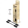 CLUB3D Displayport - HDMI 1.4 passive 3D adapter (CAC-1056)