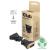 CLUB3D DVI-D - HDMI adapter (CAA-DMD>HFD3)