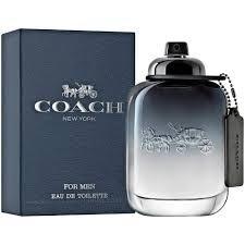 Coach For Men EDT 100 ml parfüm és kölni