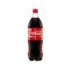 Coca cola Üdítõital, szénsavas, 1,25 l, COCA COLA