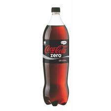 """Coca cola Üdítőital, szénsavas, 1,75 l,  """" Zero"""" üdítő, ásványviz, gyümölcslé"""