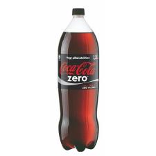 """Coca cola Üdítőital, szénsavas, 2,25 l,  """" Zero"""" üdítő, ásványviz, gyümölcslé"""