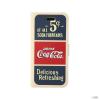 Coca cola Unisex tok CCBLTIP4G4SS1202