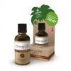 Coconutoil Cosmetics Organikus bronzosító olaj 95 ml