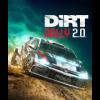Codemasters Dirt Rally 2.0 (PC - Digitális termékkulcs)