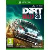 Codemasters Dirt Rally 2.0 Xbox One