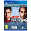 Codemasters F1 2019 Anniversary Edition Playstation 4