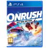 Codemasters Onrush (PS4)