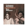 Coleman Hawkins Encounters Ben Webster (Vinyl LP (nagylemez))