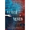 Colleen Hoover, Tarryn Fisher Never never - Soha, de soha 2. - Never never 2.