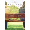 Colleen Oakley OAKLEY, COLLEEN - KARNYÚJTÁSNYIRA - ÍRISZ KÖNYVEK
