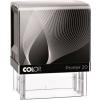 "COLOP Bélyegző, COLOP ""Printer IQ 20"" fekete ház - fekete párnával"