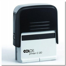 "COLOP Bélyegző, COLOP ""Printer C 20"" (IC1372001) bélyegző"