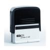 """COLOP Bélyegző, COLOP """"Printer C 40"""", kék cserepárnával"""