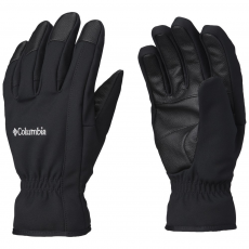 Columbia M Northport Insulated Softshell Glove Kesztyű D (1622821-p_010-Black)