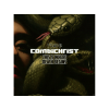 Combichrist This is Where Death Begins (CD)