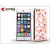 Comma Apple iPhone 6/6S hátlap - Comma Bloom - champagne gold