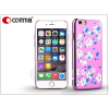 Comma Apple iPhone 6/6S hátlap - Comma Bloom - passion red