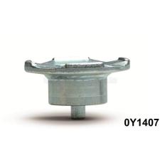 """COMPAC Hydraulik Adapter Compac hidro-pneumatikus """"A"""" padlóemelőhöz 140 mm - Compac (0Y1407) szerszám kiegészítő"""
