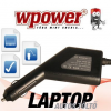 Compaq Evo N610C laptop autós töltõ 50W