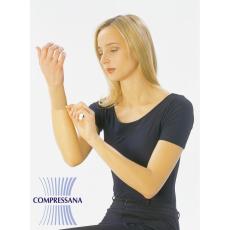 Compressana Kompressziós csuklórögzítő Compressana Forte Pro Natur Méret V
