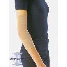 Compressana Kompressziós könyökrögzítő Compressana Forte Pro Natur Méret IV