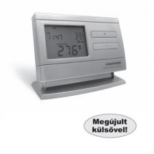 Computherm Q8RF TX Vezeték Nélküli Programozható Digitális Szobatermosztát Vevő Nélkül hűtés, fűtés szerelvény