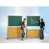 Conen EasyWall BoxBoard 32 fiókos tábla