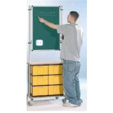 Conen EasyWall BoxBoard 6 fiókos tábla iskolai kiegészítő